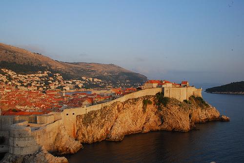 Ragusa - Dubrovnik - The Historian