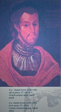 mattias corvin from wikipedia